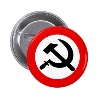 National Bolshevik Party, Colombia Political Buttons
