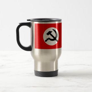National Bolshevik Party Colombia Political Coffee Mug