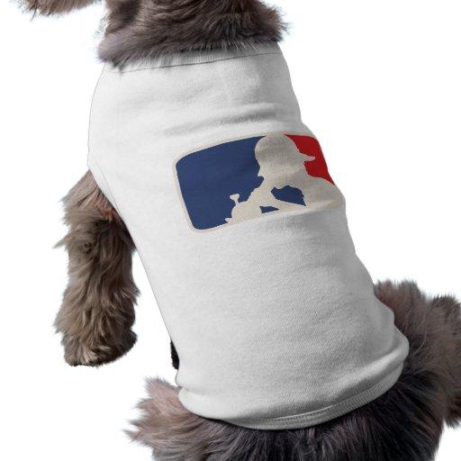 National Bong Asooc' Doggie T-shirt