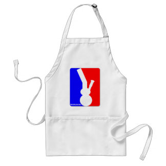 National Bong Association Adult Apron