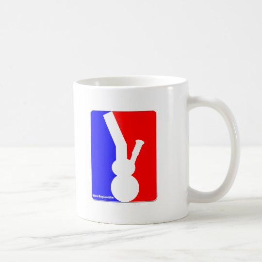 National Bong Association Coffee Mug