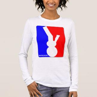 National Bong Association Long Sleeve T-Shirt