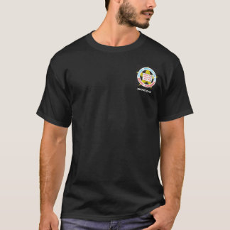 National Brotherhood Of Redneck Engineerin T-Shirt