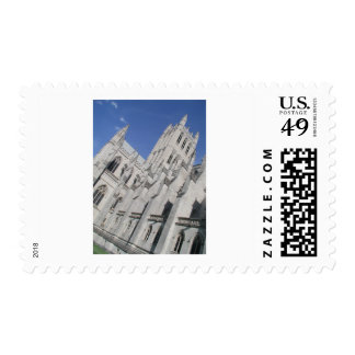 National Cathedral Postage Stamp