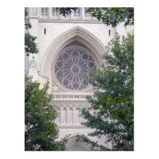 National Cathedral Postcard