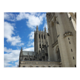 National Cathedral, Washington, DC Postcard