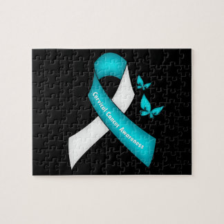 National Cervical Cancer Awareness Month Jigsaw Puzzle