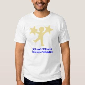 National Children's Leukemia Foundation T-Shirt