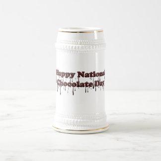 National Chocolate Day Coffee Mugs