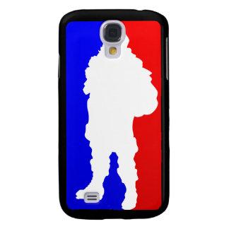 National Christmas Association Galaxy S4 Case