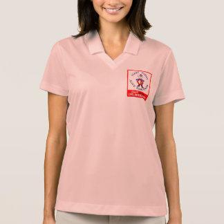 National Civil Defense Week Polo Shirt