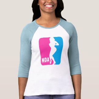 National Dancer Association Shirts