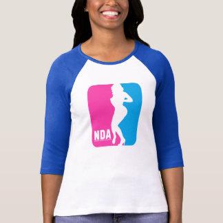 National Dancer Association T-Shirt