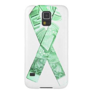 National Debt/Defecit Awareness Ribbon Galaxy S5 Cover
