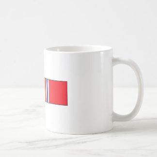 NATIONAL DEFENSE SERVICE COFFEE MUG