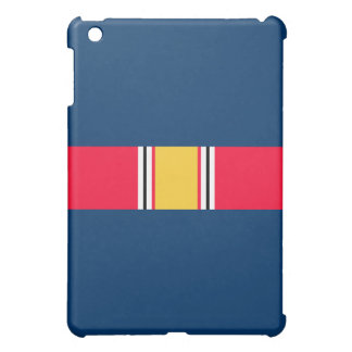 National Defense Service Ribbon iPad Mini Cases