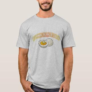 NATIONAL DEVILED EGG DAY T-Shirt