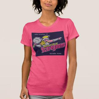National Dodge Boulder League T-shirts