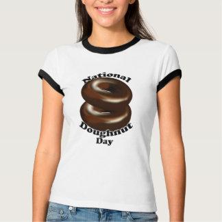 National Doughnut Day T-Shirt