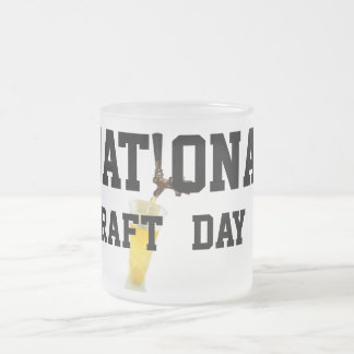 National Draft Day Mug