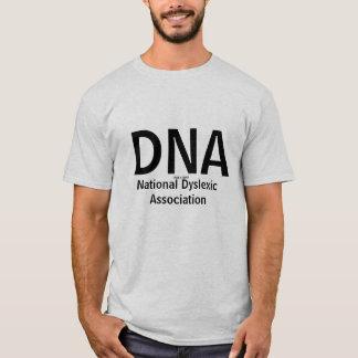 National Dyslexic Association T-Shirt