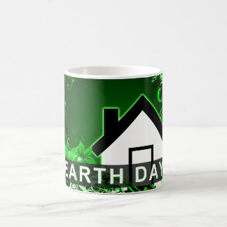 national earth day : hi-fi home coffee mug