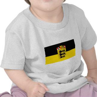 National flag Baden-Wuerttemberg Tees