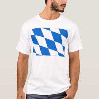 National flag Bavaria T-Shirt