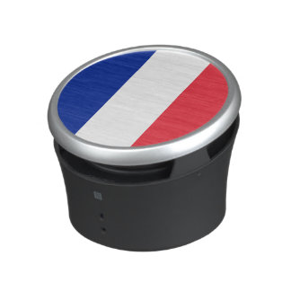 National Flag of France Speaker