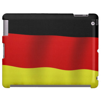 National Flag of Germany Patriotic Phone Case