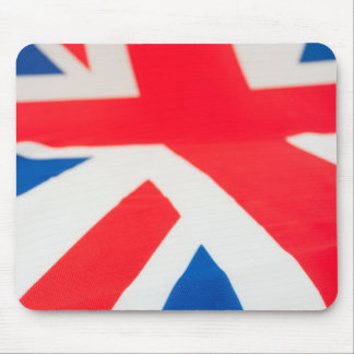 National Flag Of Great Britain Mouse Pad