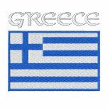 National Flag of Greece Jackets