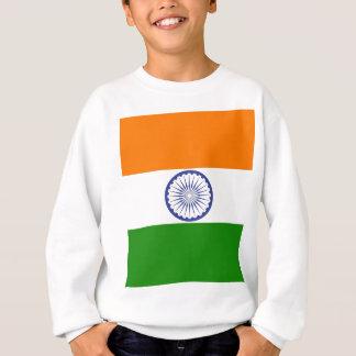 National Flag of India Sweatshirt