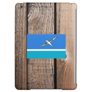 National Flag of Midway Islands iPad Air Case
