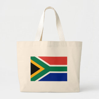 National flag of South Africa - Authentic version Bags