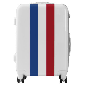 National Flag of the Netherlands, Holland, Dutch Luggage