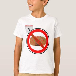 National Fruitcake Toss Day! T-Shirt