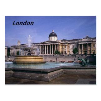 National-Gallery-London1- [kan.k] .JPG Postal