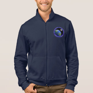 National Geospatial-Intelligence Agency Jacket