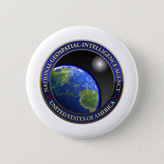 National Geospatial-Intelligence Agency (NGA) Button