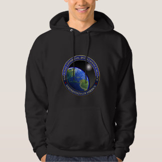 National Geospatial-Intelligence Agency (NGA) Hoodie