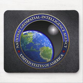 National Geospatial-Intelligence Agency (NGA) Mouse Pad