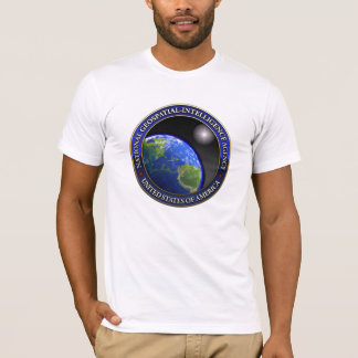 National Geospatial-Intelligence Agency (NGA) T-Shirt