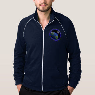 National Geospatial-Intelligence Agency Track Jackets