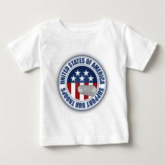 National Guard Baby T-Shirt