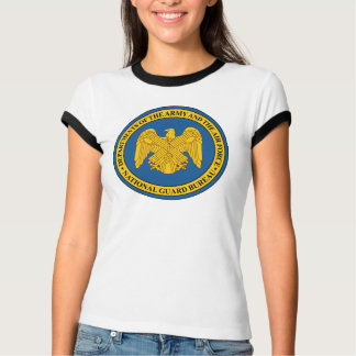 National Guard Bureau 2 - Shirt