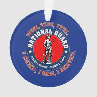 National Guard Emblem