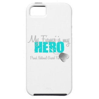 National Guard Fiancee My Hero iPhone 5 Cases