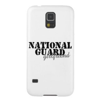 National Guard Girlfriend Cases For Galaxy S5