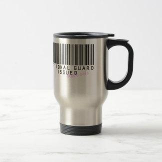 National Guard Issued Future Wife Travel Mug